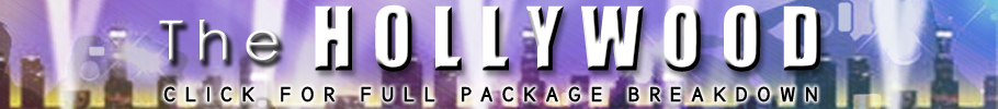 Hollywood Package Breakdown