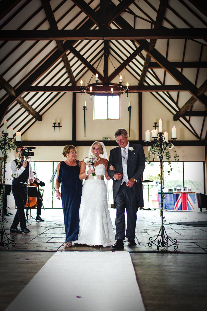 fylde wedding films videography